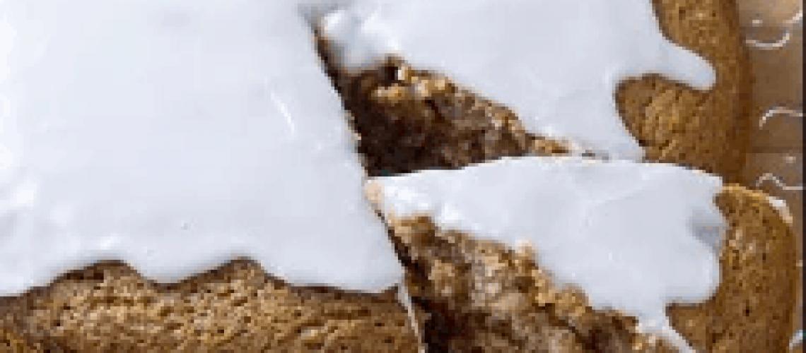 Palsternackskaka